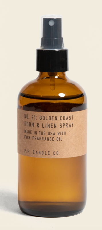 Gold Coast 7.75 oz Room Spray