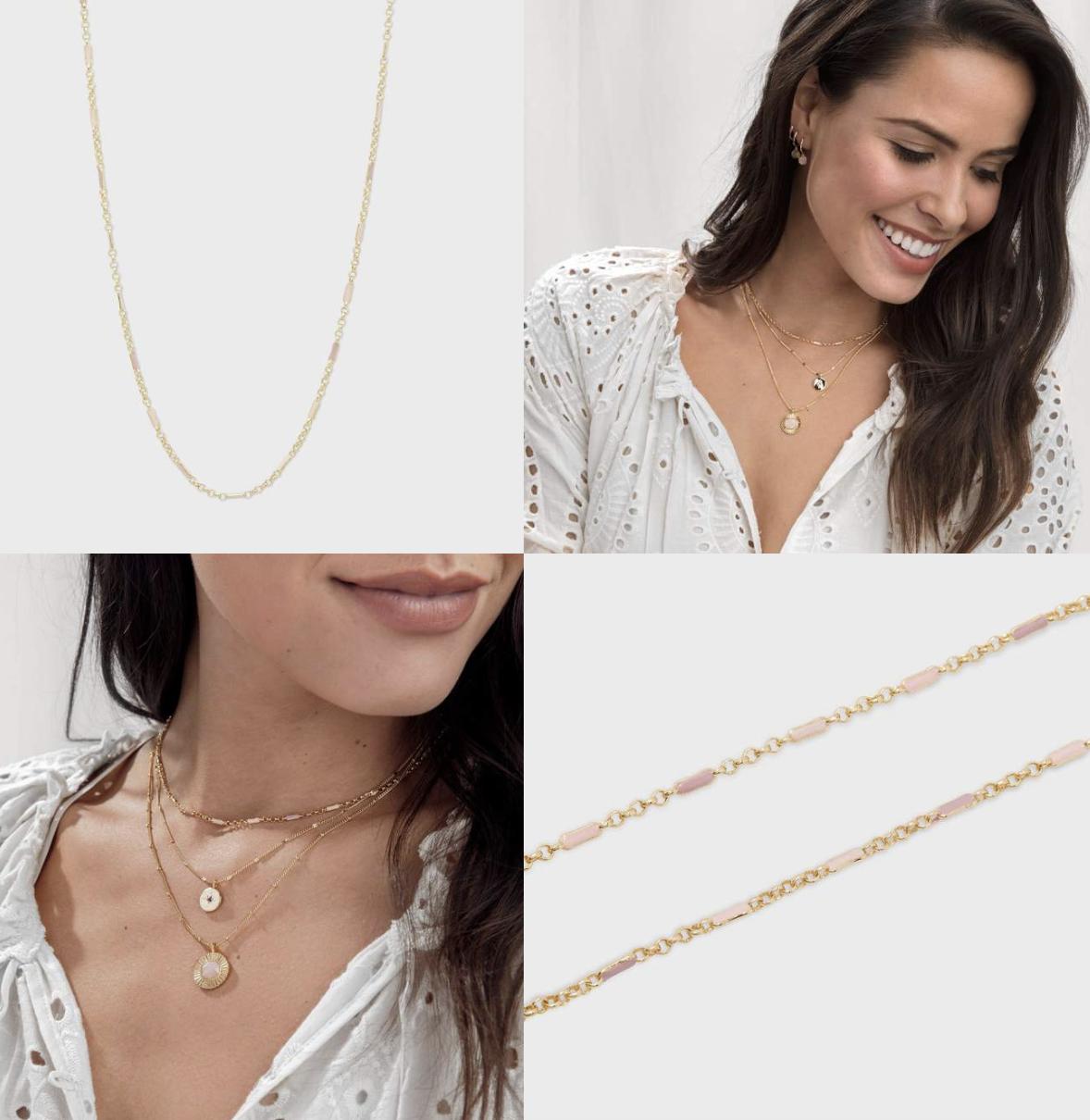 Amalfi Necklace