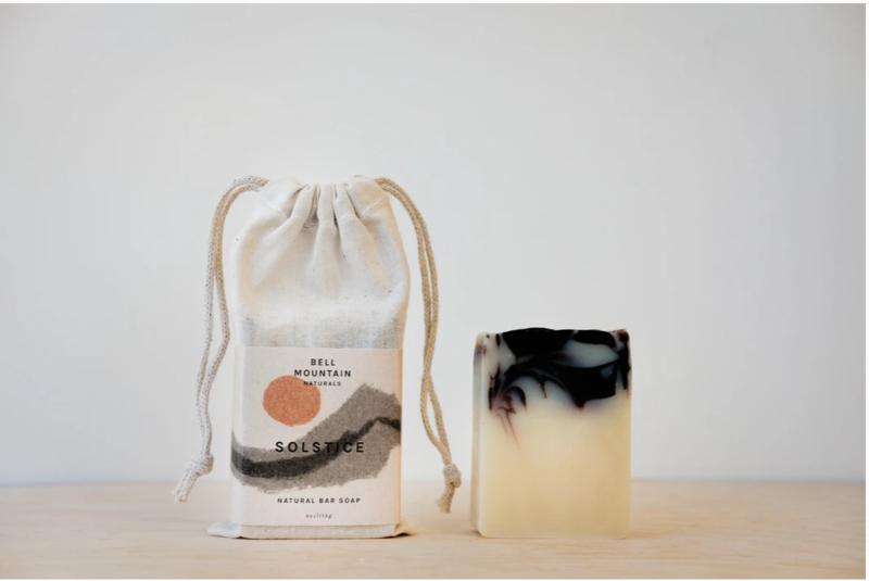 Solstice Bar Soap