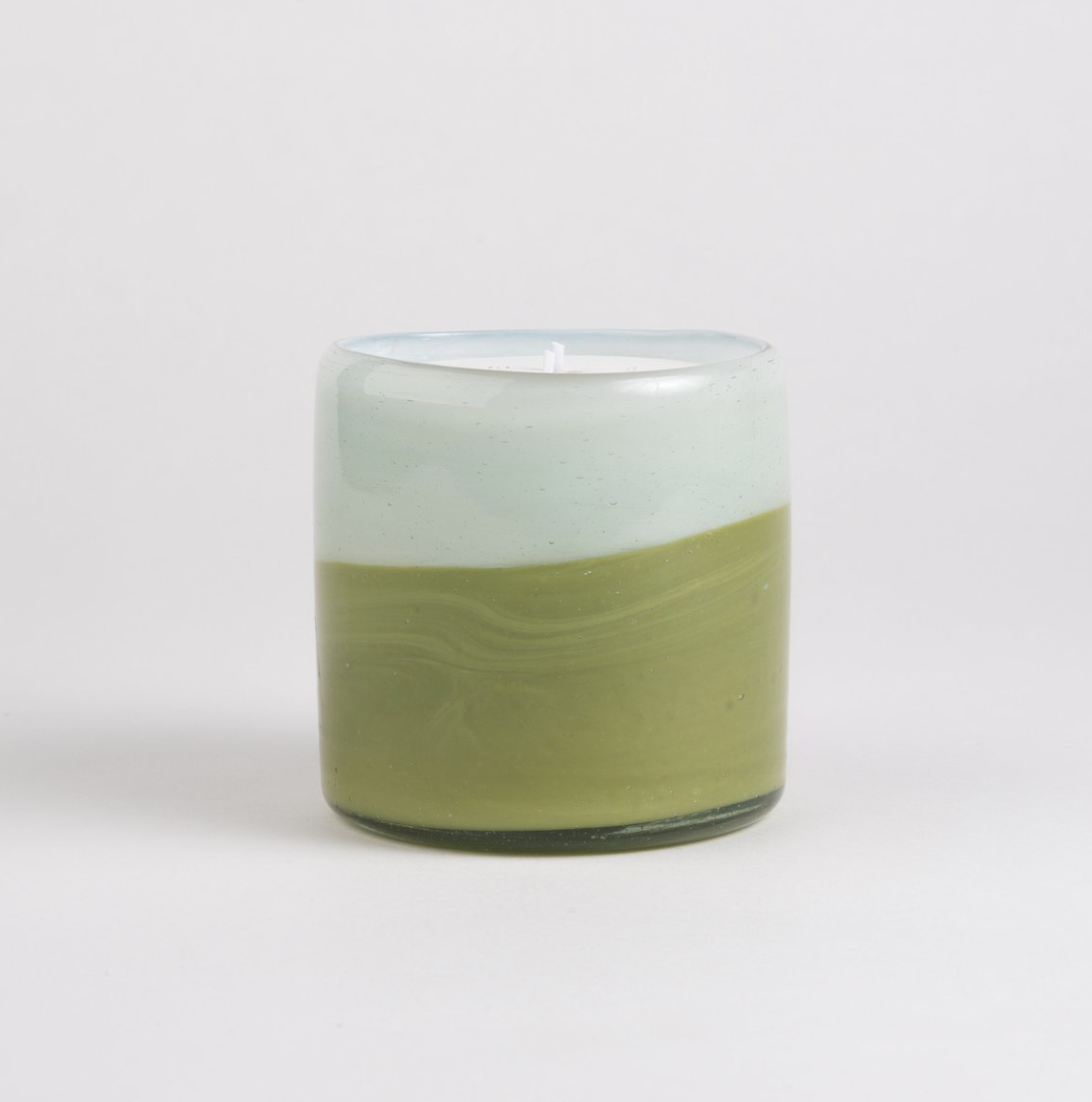 Alixx Grapefruit & Mint Candle