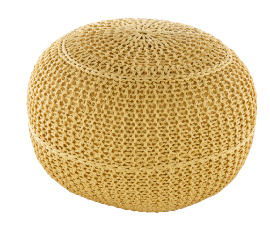 Dita Outdoor Pouf