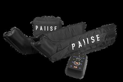 Presoterapia Pause (bateria)