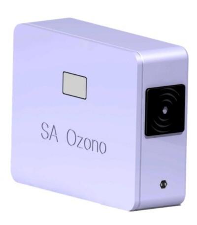 Generador ozono fijo