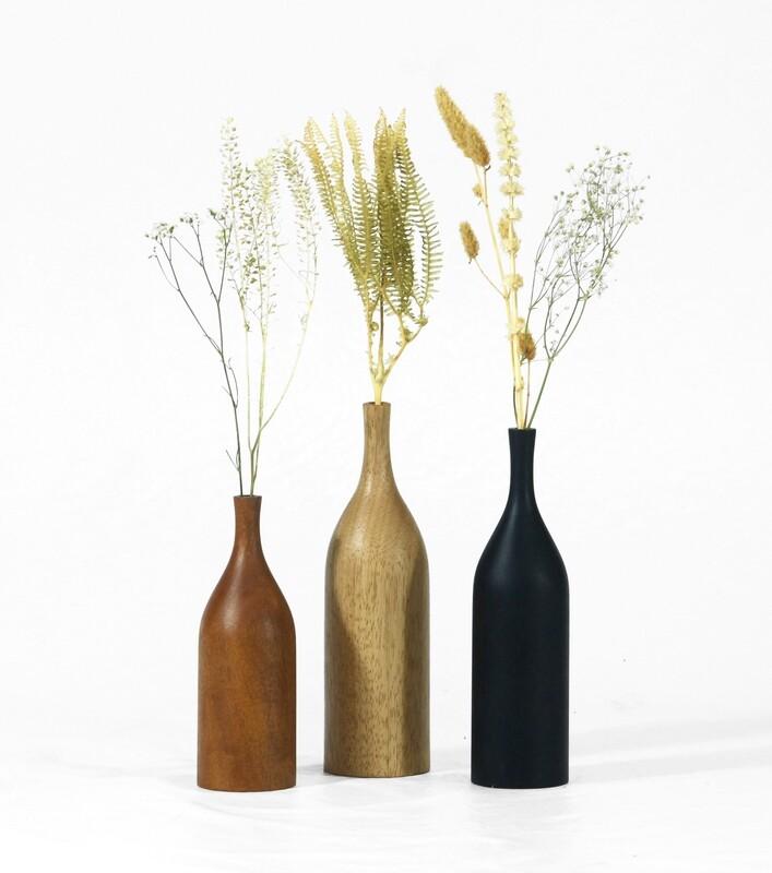 trio vasos