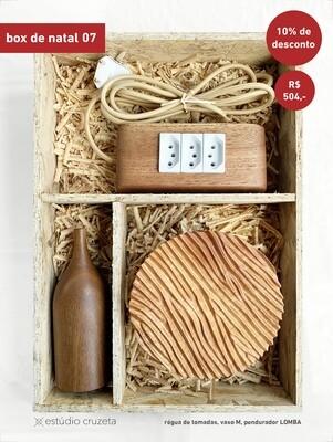 Box de natal 07