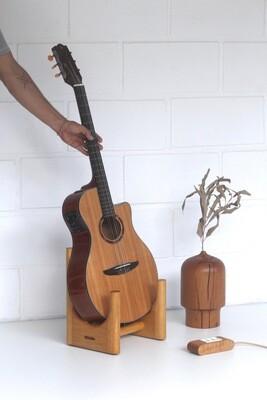 suporte de violão