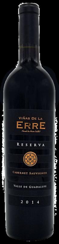 Reserva Premium Cabernet Sauvignon 2014