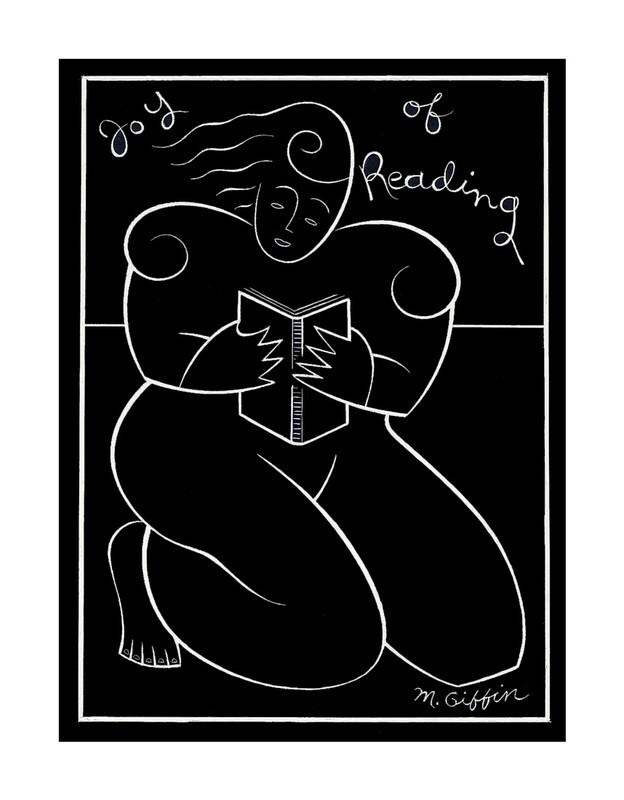 Joy of Reading 39