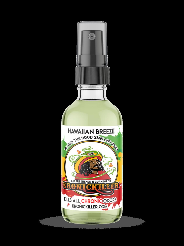 Hawaiian Breeze Air Freshener & Burning Oil Type