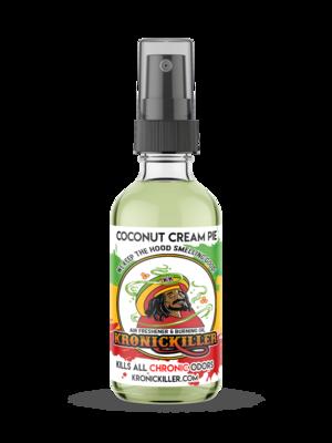 Coconut Cream Pie Air Freshener & Burning Oil