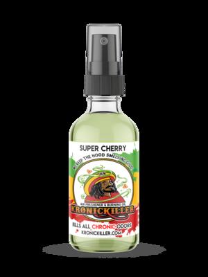 Super Cherry Air Freshener & Burning Oil