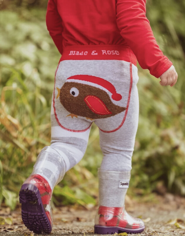 Blade /& Rose Outer Space Kids Leggings 3-4 Years