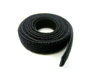 Replacement Velcro for Football Helmet Face Shields - 1 set