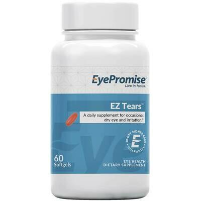 EyePromise EZ Tears - 3 Count