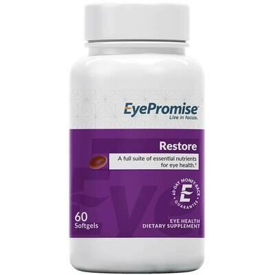 EyePromise Restore - 3 Count