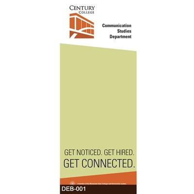 Dry Erase Banner