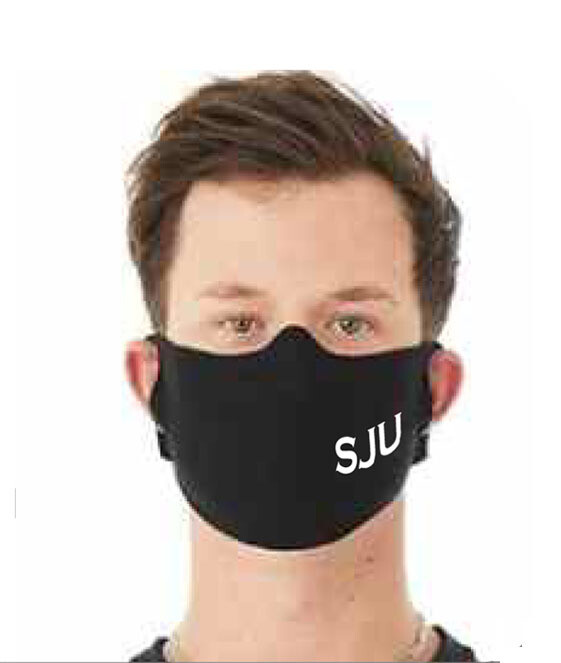 Lightweight Fabric Face Cover (Starting at $595 for 240)