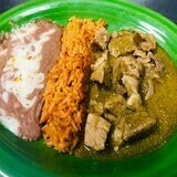 Chile Verde LUNCH SPECIALS