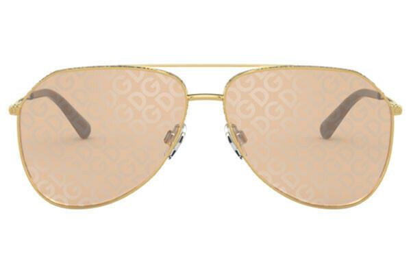 Dolce & Gabbana 2244 02/02 59
