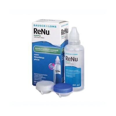 Bausch & Lomb Renu 60 ml