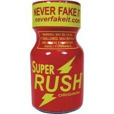 SUPER RUSH 10ML POPPER