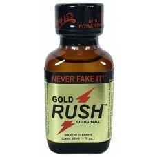 GOLD RUSH 30ML POPPER
