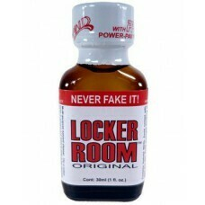 LOCKER ROOM 30ML POPPER