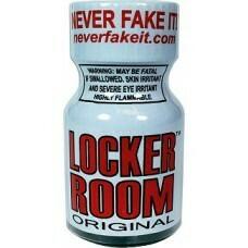 LOCKER ROOM 10ML POPPER