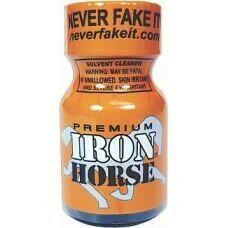 IRON HORSE 10ML POPPER