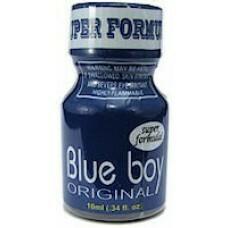 BLUE BOY 10ML POPPER