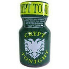CRYPT TONIGHT 10ML POPPER