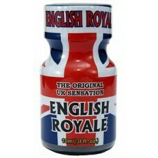 ENGLISH ROYALE 10ML POPPER