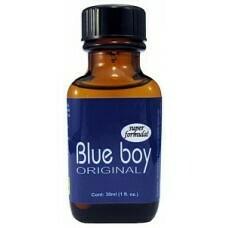BLUE BOY 30ML POPPER