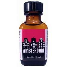 AMSTERDAM 30ML POPPER