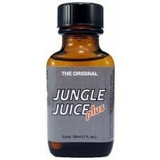JUNGLE JUICE PLUS 30ML POPPER