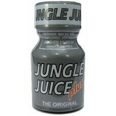 JUNGLE JUICE PLUS 10ML POPPER