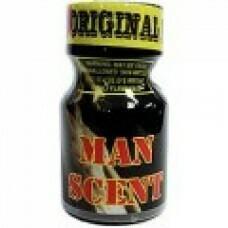MAN SCENT 10ML POPPER