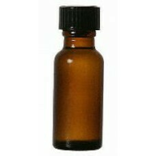 BROWN BOTTLE 30ML POPPER