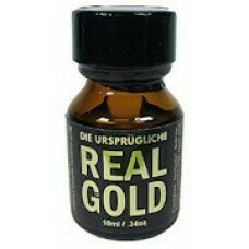 REAL GOLD 10ML POPPER