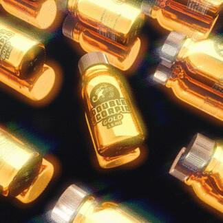 DOUBLE SCORPIO GOLD 10ML POPPER