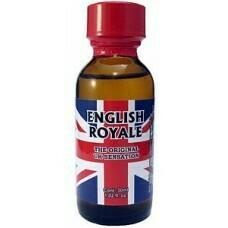 ENGLISH ROYALE 30ML POPPER