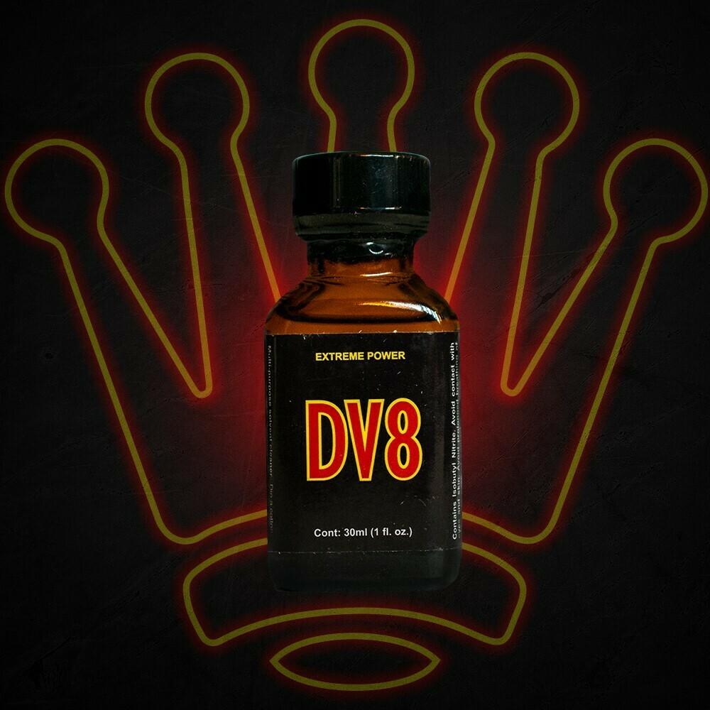 DV8 30ML POPPER