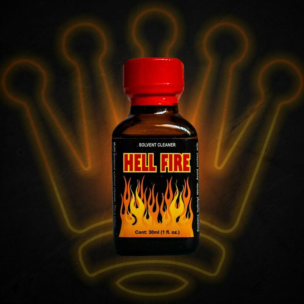 HELL FIRE 30ML POPPER