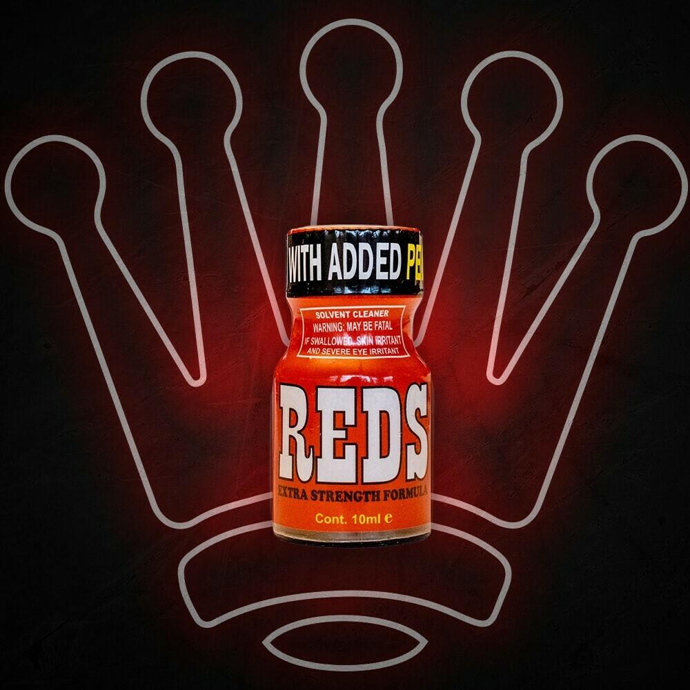 REDS 10ML POPPER