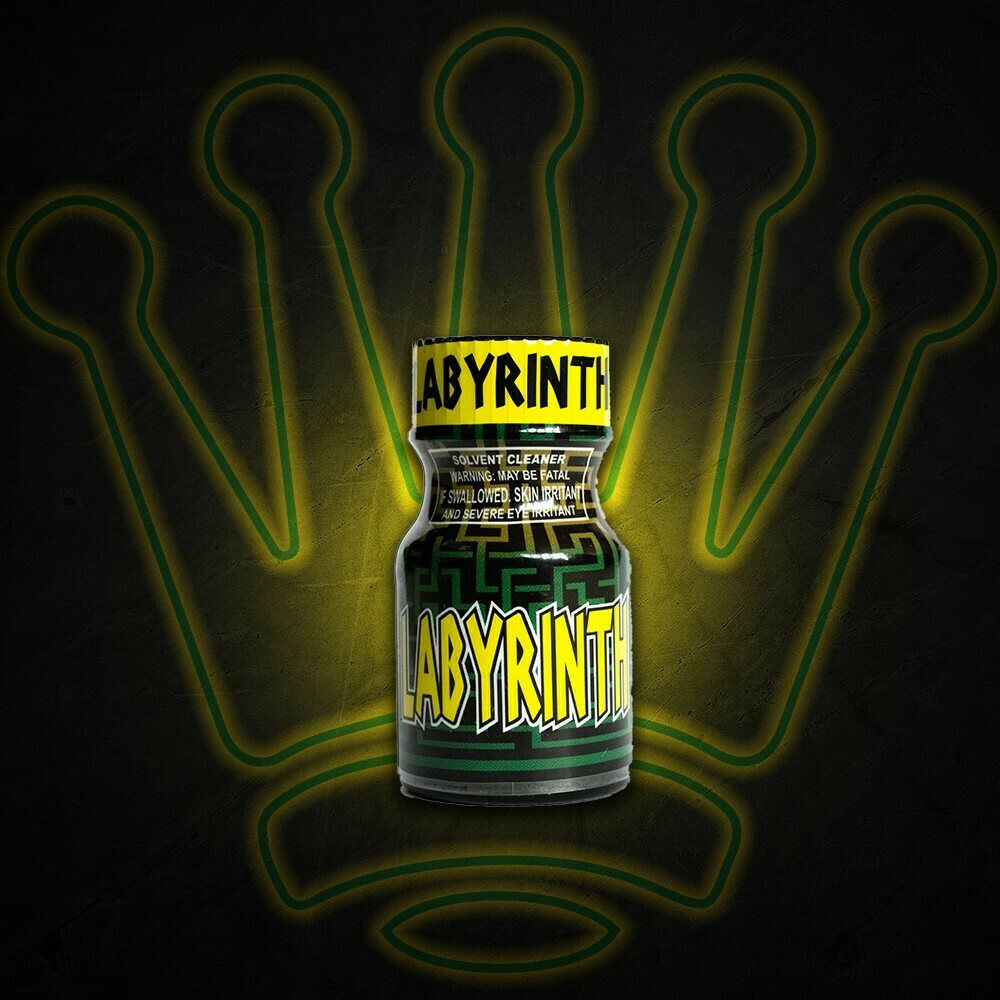 LABYRINTH 10ML POPPER