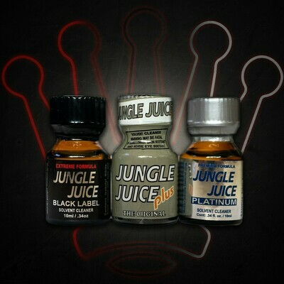JUNGLE JUICE PARTY PACK