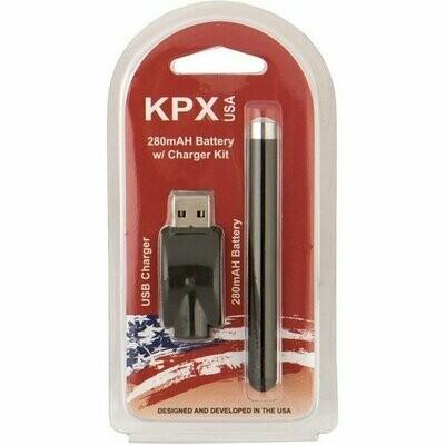 KPX Auto Draw 510 Thread Battery