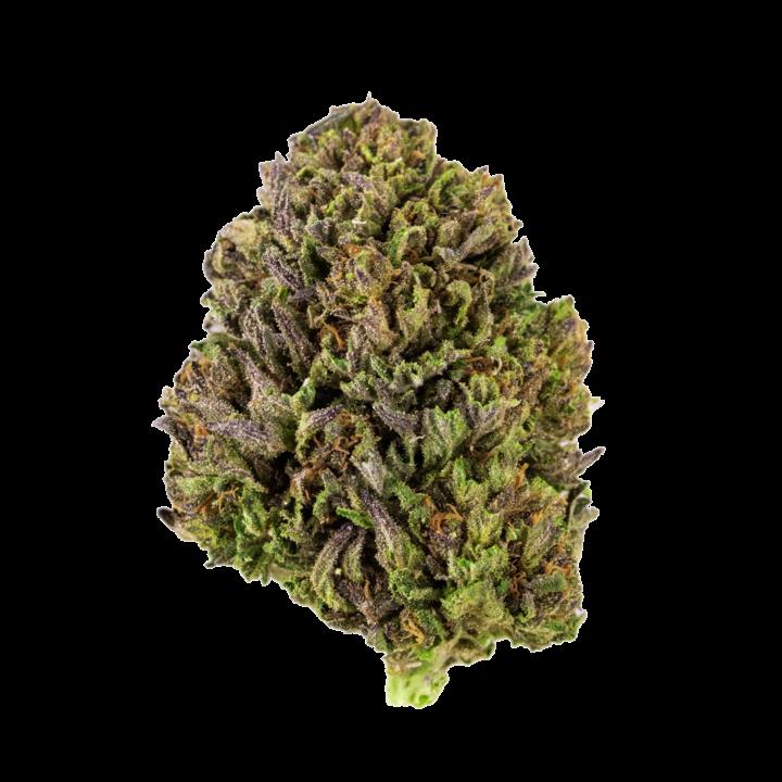 Bubba Kush x Remedy Hemp Flower - 1 Gram Pre-Rolled Joint