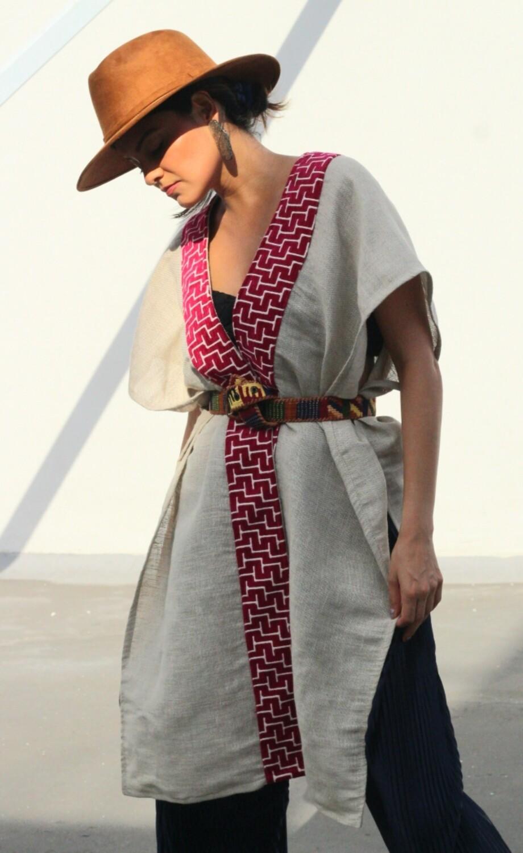The Harem Kimono by Festivo Kimono