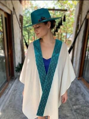 The Monarch Kimono - Women's Version